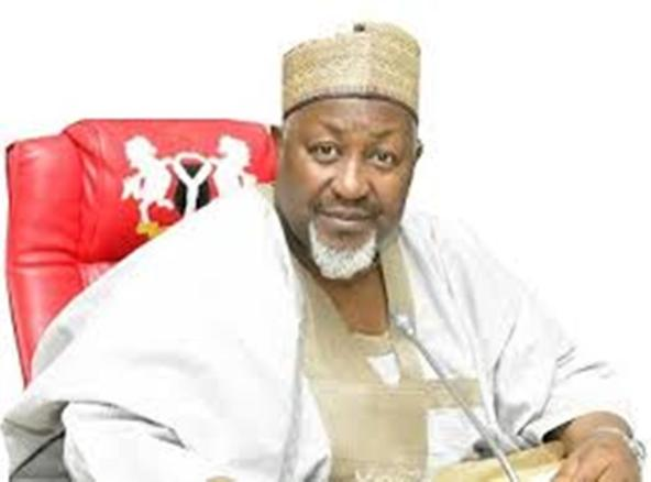 Jigawa gov, Badaru, urges fervent prayers against spread of coronavirus
