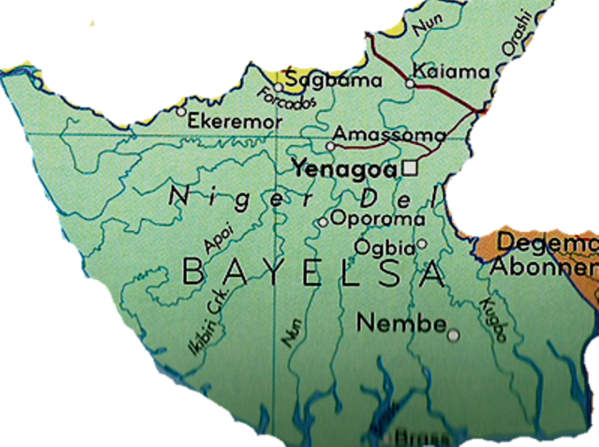 Fresh oil spill hits Bayelsa community
