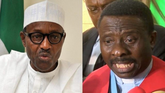 Buhari dishonest on claim 90% victims of Boko Haram are Muslims — CAN