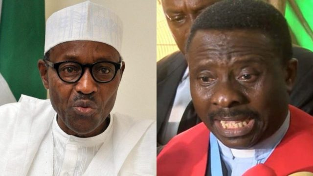 Kukah: We will judge Buhari by his actions, not words ― CAN