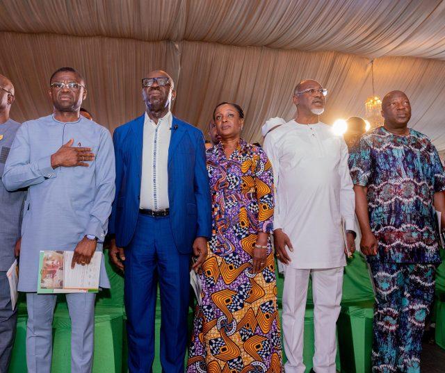Godwin Obaseki, Edo State