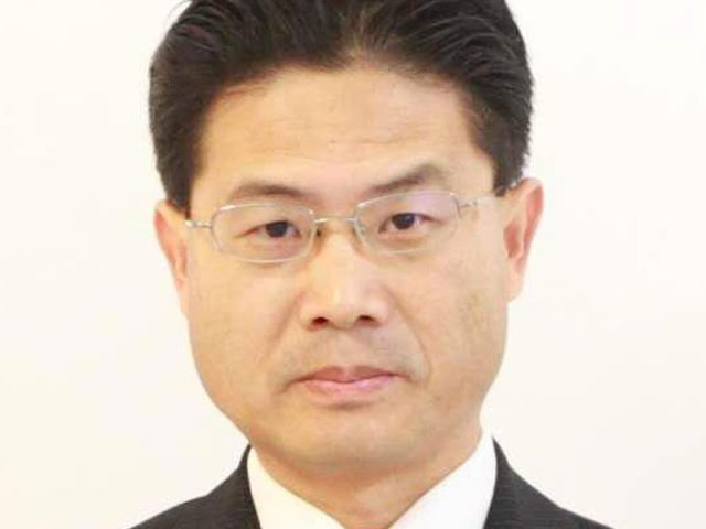 How strong leadership helped China to contain virus — Moaming, Consul General
