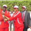 National Sports Festival: Edo holds state championship, as Obaseki lights up torch