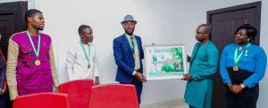 Edo NYSC awardees pledge support for Obaseki