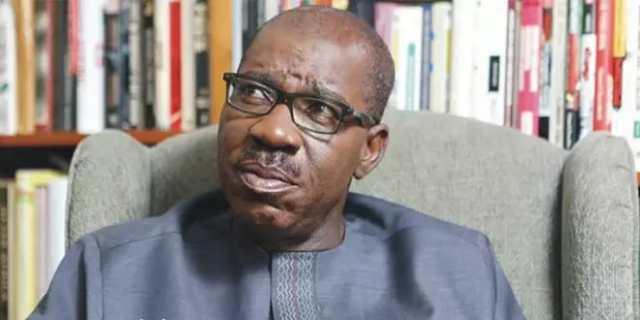 Edo guber: PDP woos Obaseki with Jonathan's visit