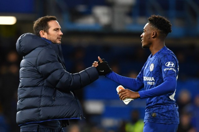 'Sometimes experience is overrated' ? Lampard banks on youngsters