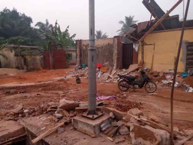 104-year-old Anambra woman lives in agony, rendered homeless by land  grabbers