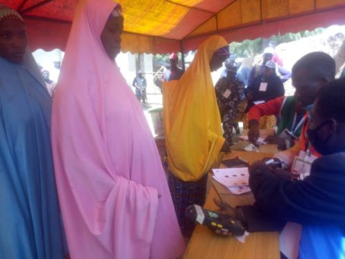 Bauchi Supplementary elections: PDP clinches Zaki Federal Constituency seat