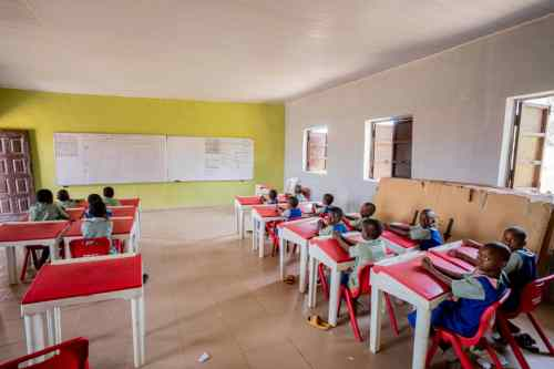 Obaseki's education reforms, infrastructural devt excite pupils, teachers in Edo