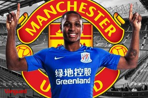 Man United, Odion Ighalo