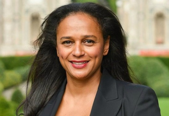 Portugal hacker says he exposed Africa's richest woman