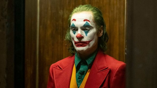 Oscars 2020: 'Joker' makes history with 11 nominations for comic book movie
