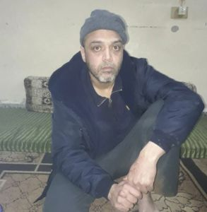 Abducted South African journalist Shiraaz Mohamed returns home