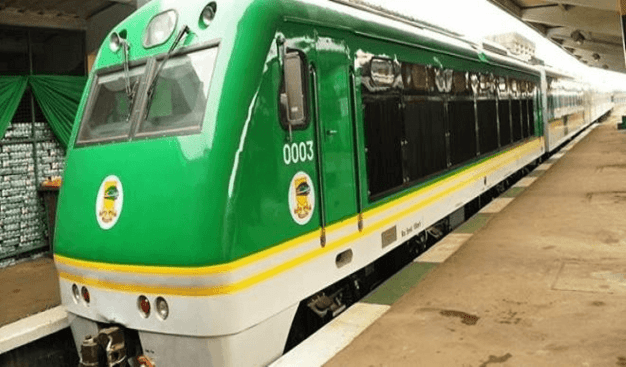Abuja-Kaduna train incident caused by failed locomotive ― NRC
