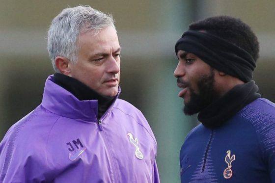 Mourinho, Rose