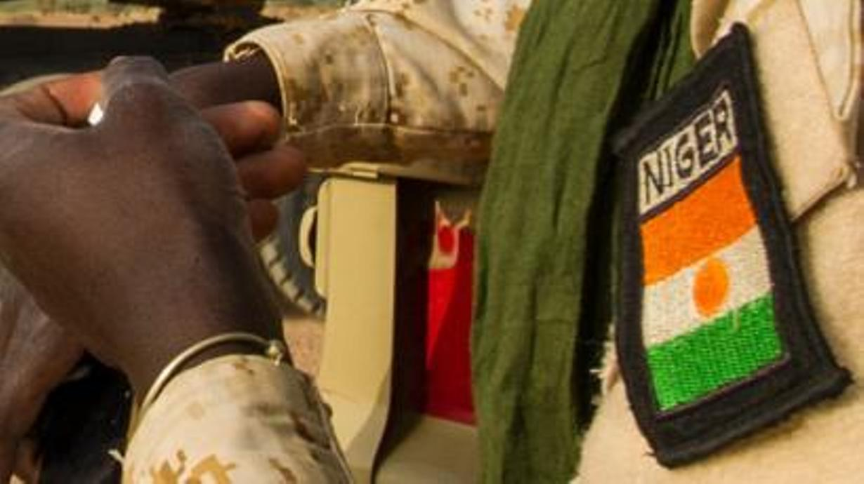 Niger sacks army chief after deadliest attacks in years