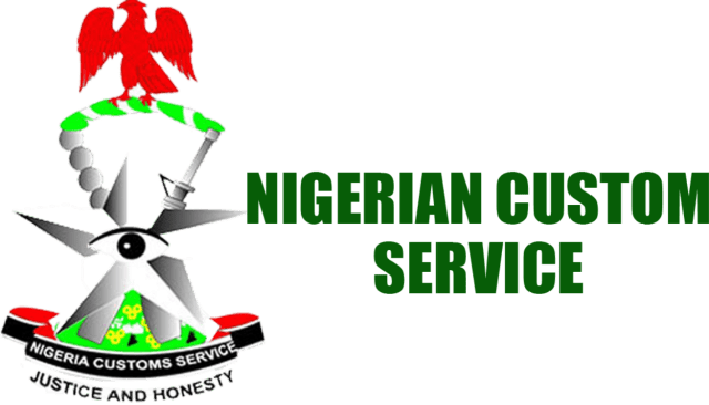 Customs officer missing, patrol vehicle vandalised as Customs, smugglers clash in Ogun