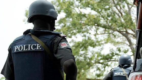 Police, Bandits invade Niger communities, kill 3, injure many