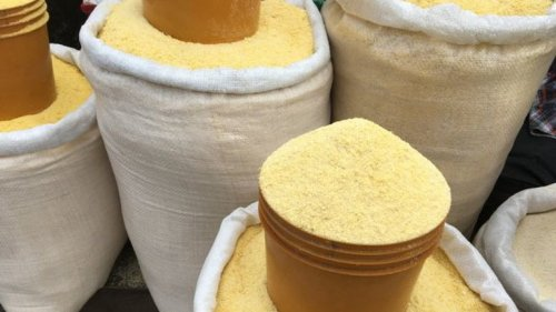 Lassa fever: Medical Expert cautions against drinking garri