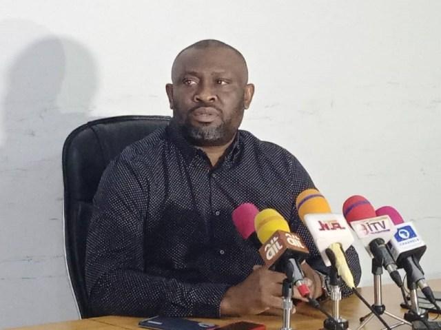 Edo APC crisis: Oshiomhole can't set up reconciliation c'ttee ? Obaseki's aide