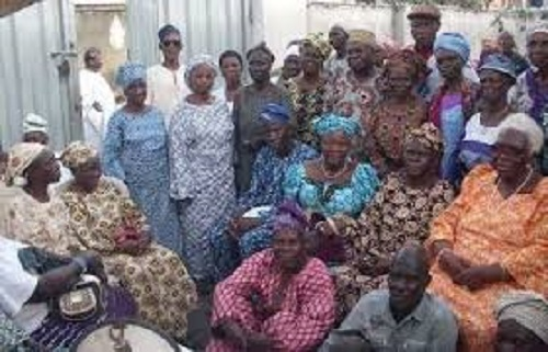 Employment of older persons, key to reducing abuses of senior citizens – Eze Ajoku