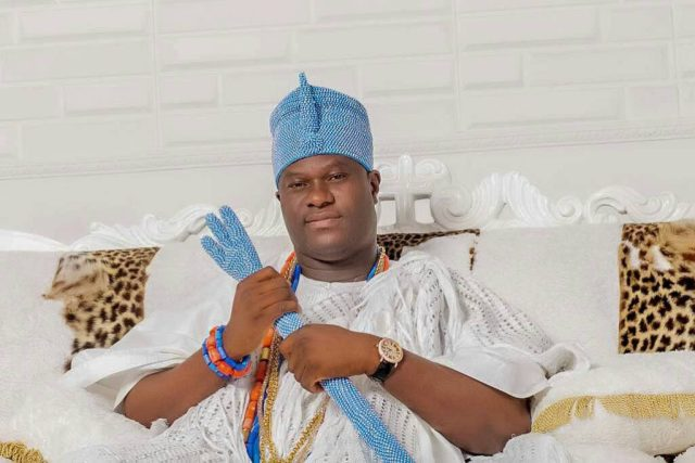 AU ECOSOCC hails Ooni of Ife over donations of PPEs, others to govts