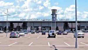 Barely three days after the former Governor of Zamfara State, Alhaji Abdulaziz Yari refused to observe public health protocols at the Aminu Kano Airport, Kano, a serving governor, Alhaji Ahmadu Umaru Fintiri of Adamawa State has also refused to observe the health protocols at Port Harcourt Airport.