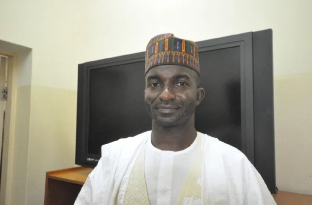 Politicians, Nyako