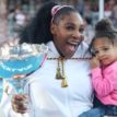 Serena Williams wins first title in 3 years, donates prize to bushfire victims