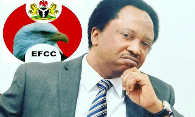 I refused to give Shehu Sani $20,000 to settle Magu — Witness
