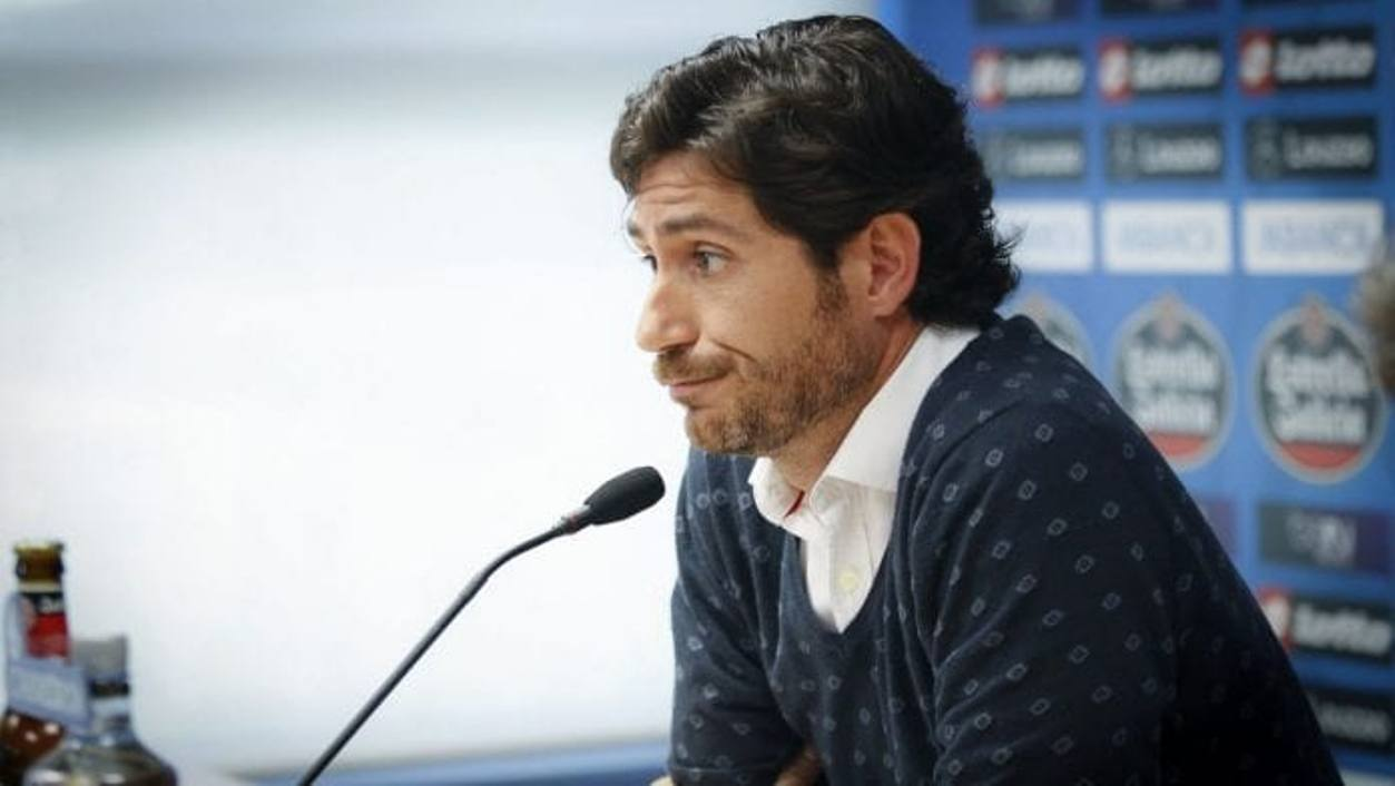 Malaga suspend manager Victor Sanchez after video showing
