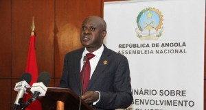 Angola, Assets, Corruption