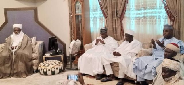 Tambuwal offers to work with opposition