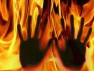 Jealous woman sets self ablaze in Kano
