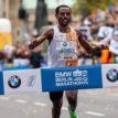 Athletics: Farah to face Bekele in Big Half race in London