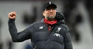 Bayern hitman Lewandowski hails 'amazing' Liverpool boss Klopp