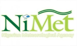 NiMet predicts cloudy, rainy weather conditions Thursday to Saturday