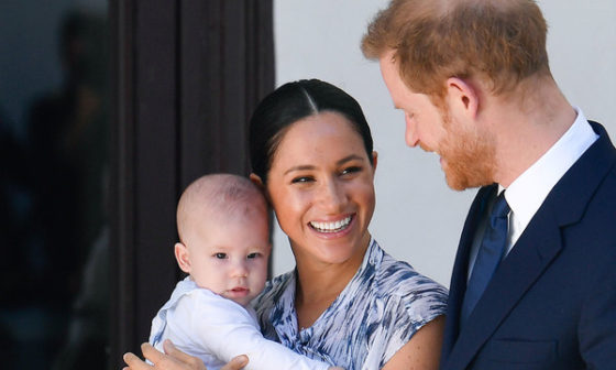 Prince Harry arrives Canada to begin new life with family