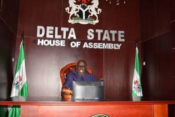 Delta Assembly, Police, Insecurity