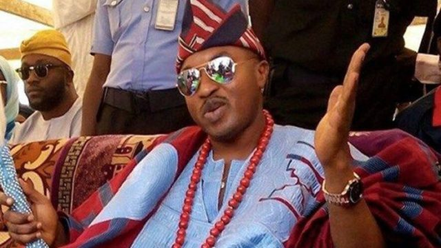 Oluwo condemns Olufon's murder, calls for probe