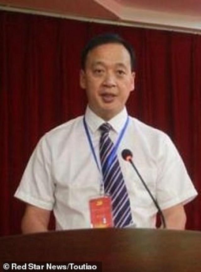 BREAKING: Head of Wuhan hospital dies of coronavirus