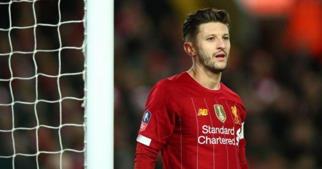 Adam Lallana, Leicester City