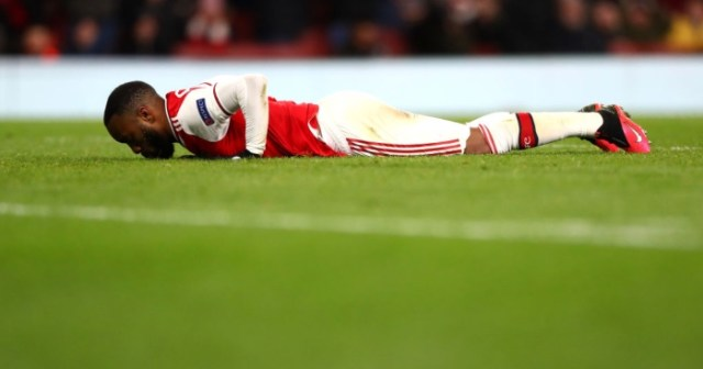 Martin Keown, Arsenal