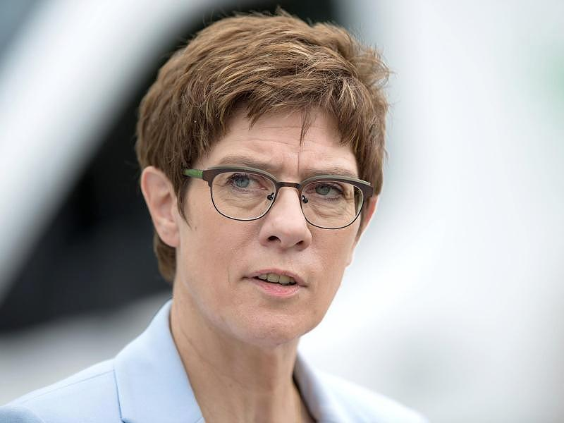 Conservative Merz plans to run for German CDU chair
