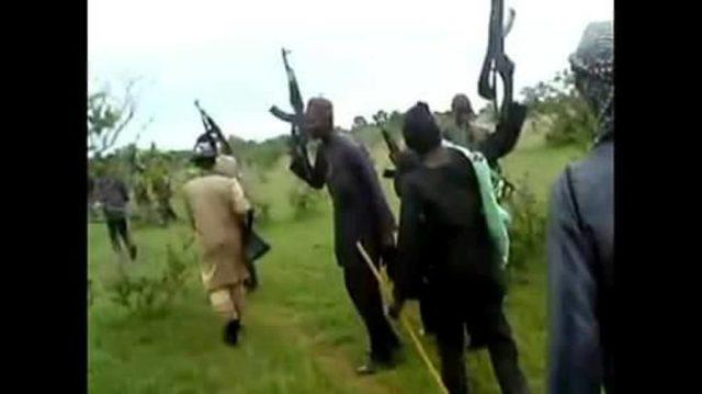 Bandits kill 16, injure 9 in Sokoto village