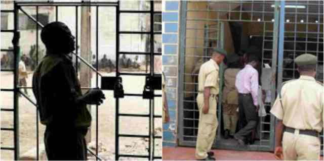 Controversy trails release of convicts from Abeokuta Correctional Home