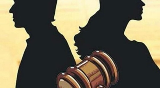 Court dissolves 7-year-old marriage over constant fighting