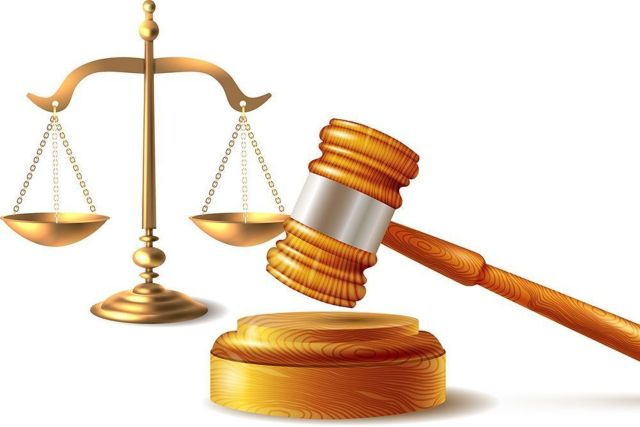 Man docked for allegedly stoning police officers