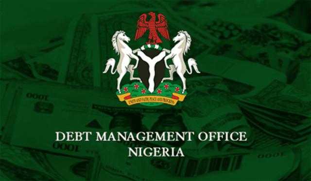 DMO, External borrowing