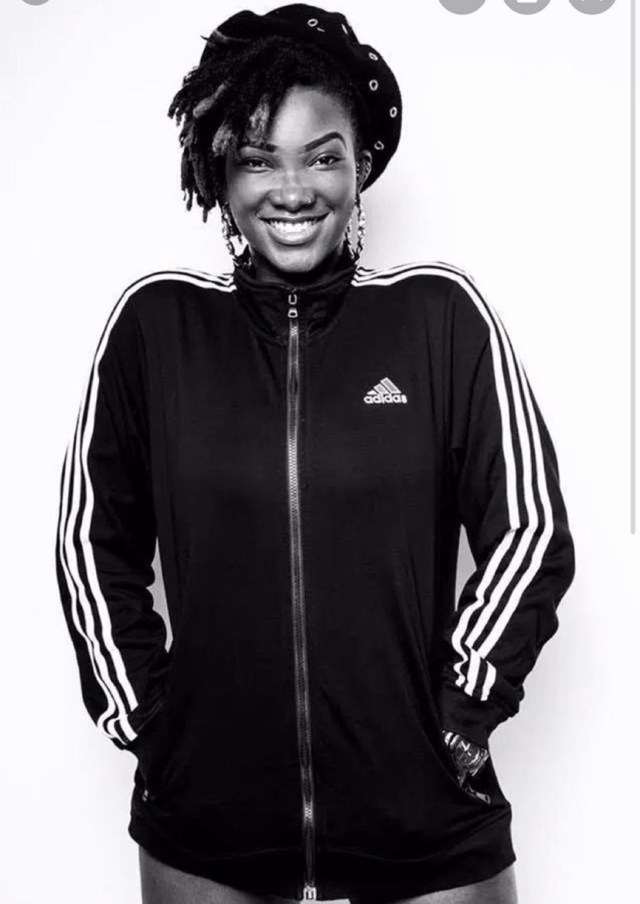 Ghanaians remember Ebony Reigns two years after her death